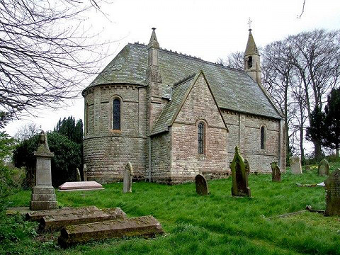 Image of St James